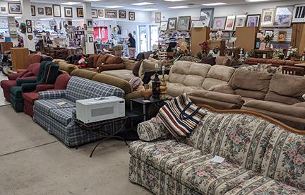 Need Furniture?