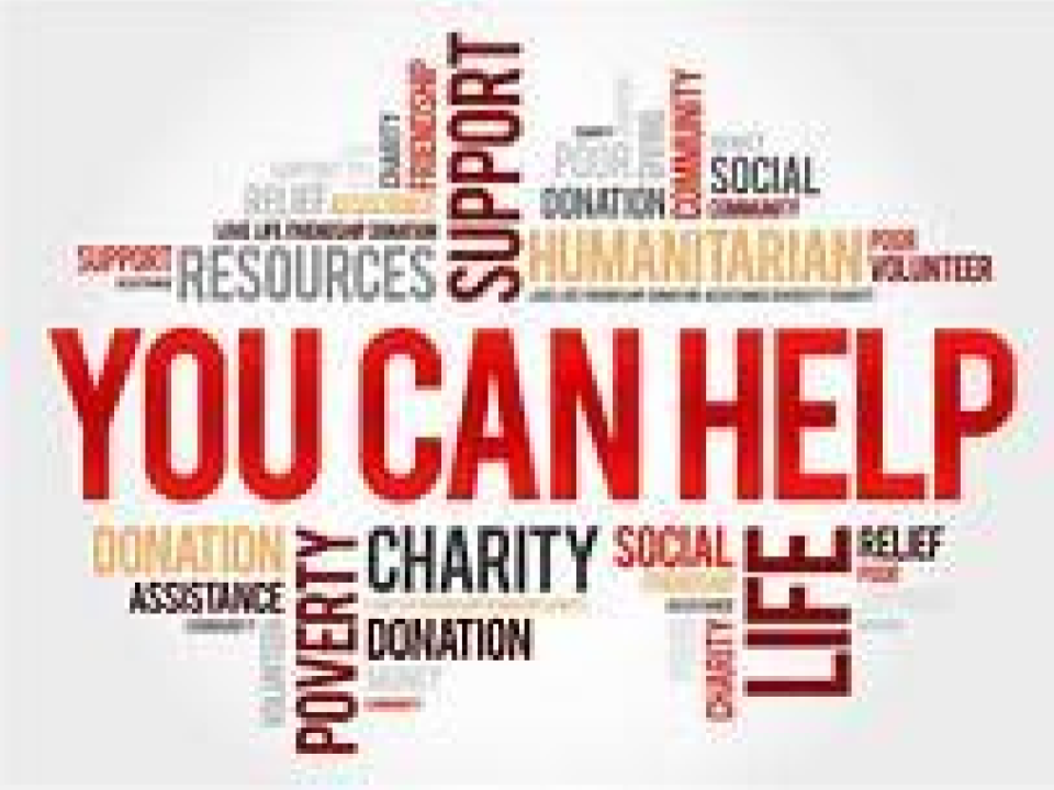 Find a Charity That's Right for You